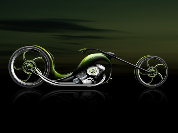 HD Wallpapers of Bike