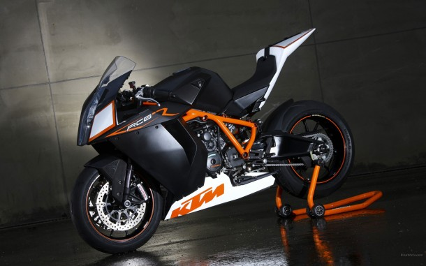 HD Bike Wallpapers 4