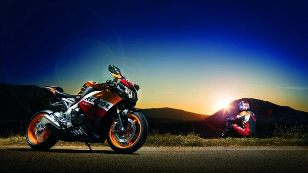 HD Bike Wallpapers 9
