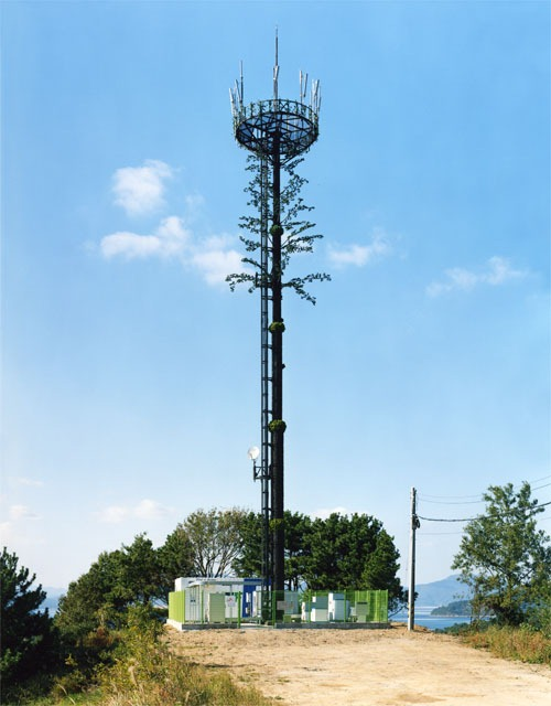 How To Cancel Uber >> New Cell Phone Tower Designs Make Shabby Looking Poles A Thing Of Past