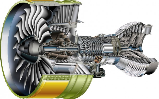 wallpaper planes airbus engine aircraft