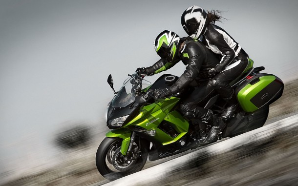 kawasaki ninja wallpapers 2