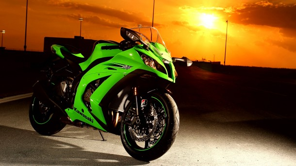 kawasaki ninja wallpapers 4