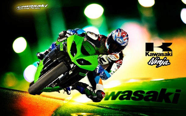 kawasaki ninja wallpapers 8