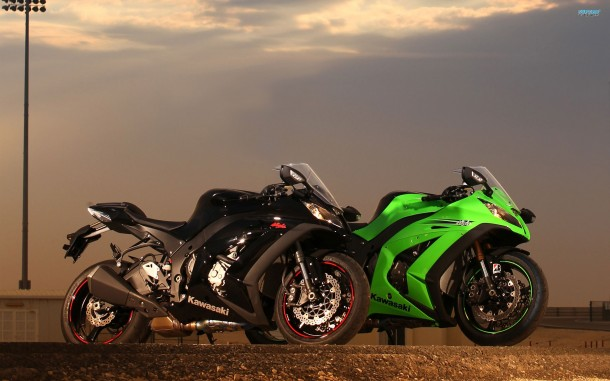 kawasaki wallpapers 10