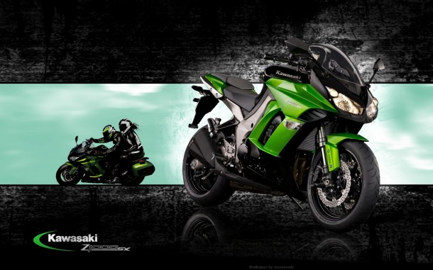 kawasaki wallpapers 12