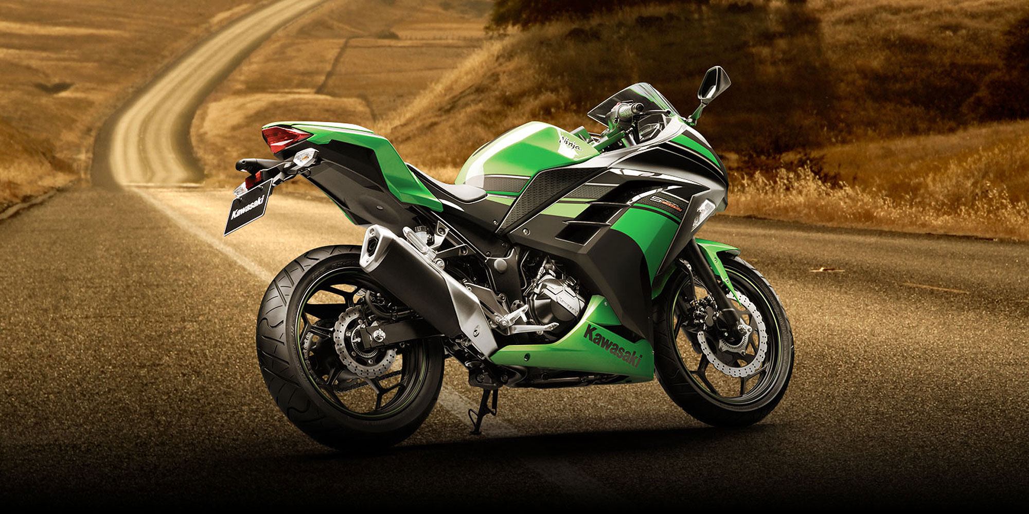 Kawasaki Backgrounds Amp Kawasaki Ninja Wallpapers For Download