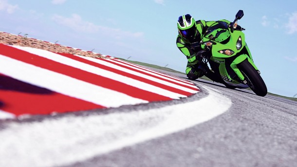 kawasaki wallpapers 9