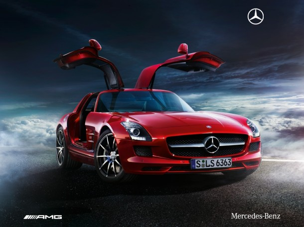 mercedes wallpapers 21