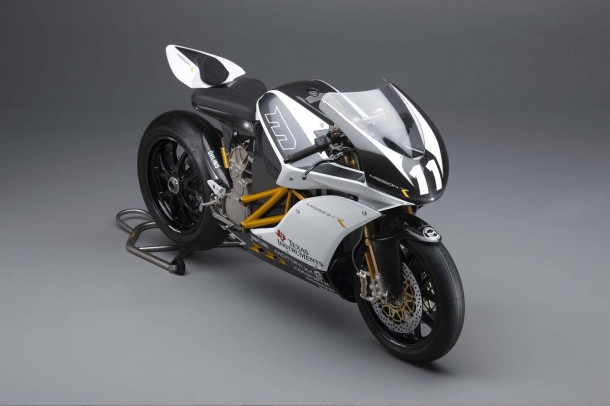 missionr_electric_bike Amazing Inventions Of 2013