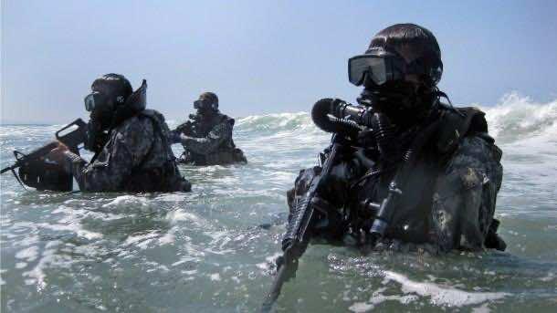 navy seal wallpapers