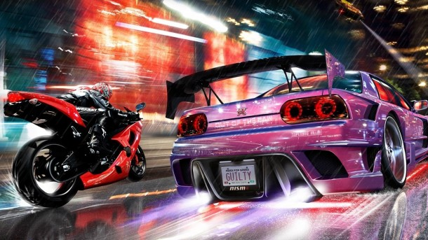 nissan skyline wallpapers 1
