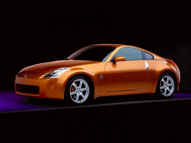 nissan wallpapers 6