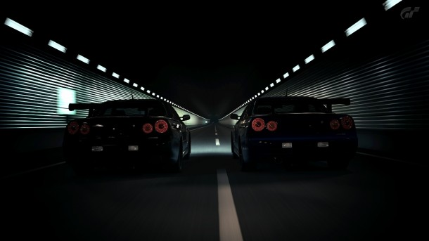 nissan wallpapers 8