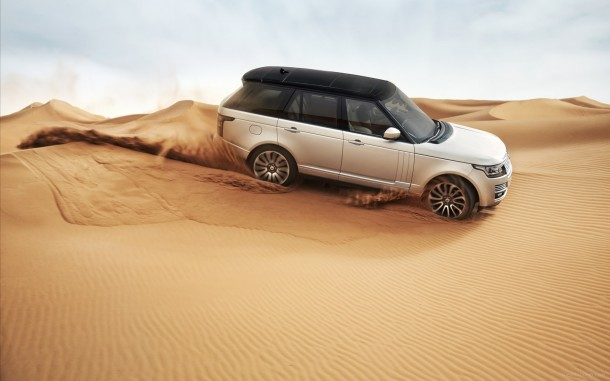 range rover wallpapers 1
