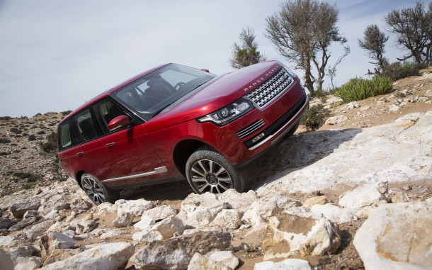 range rover wallpapers 12