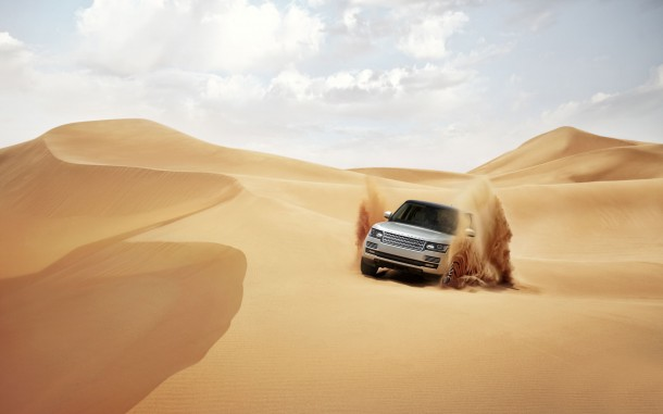 range rover wallpapers 2
