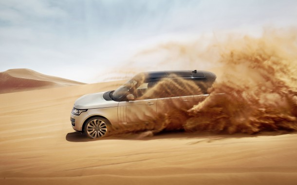 range rover wallpapers 3
