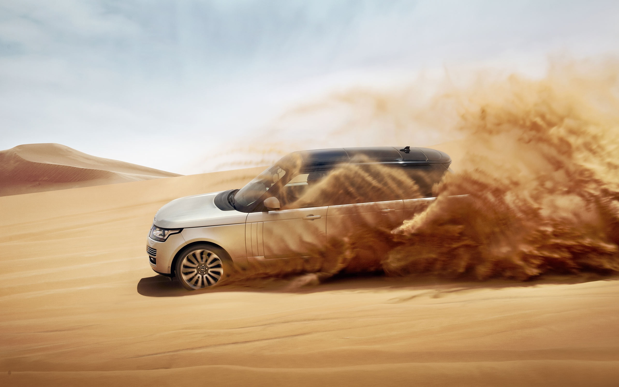 Hd Range Rover Wallpapers Amp Range Rover Background Images