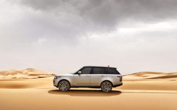 range rover wallpapers 4