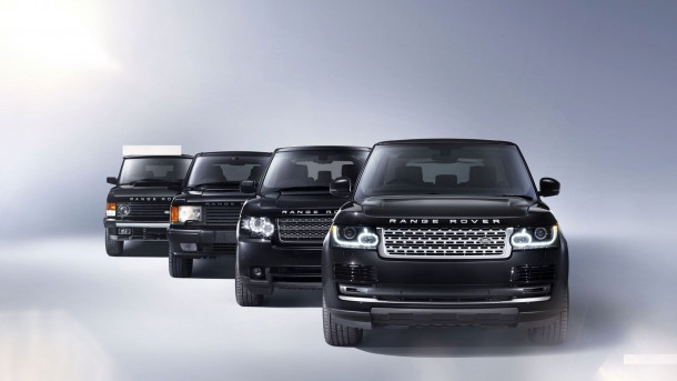 range rover wallpapers 6