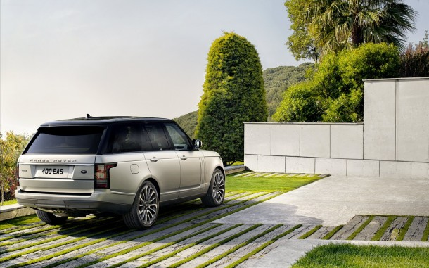 range rover wallpapers 8