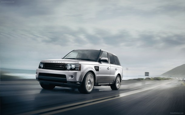 range rover wallpapers 9