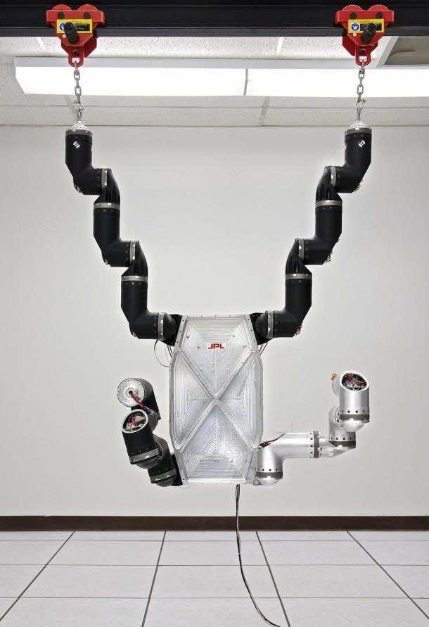 robo-simian
