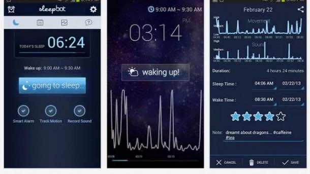 sleepbot_app