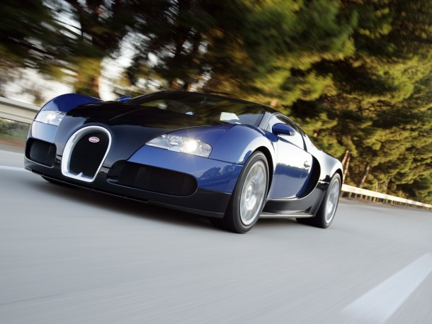 wallpaper  of Bugatti 12