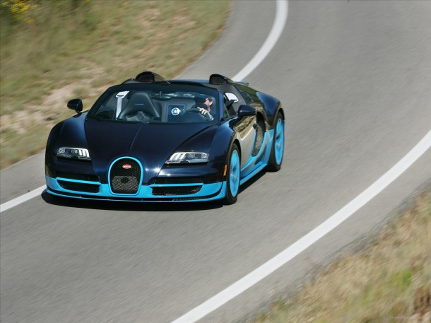 wallpaper  of Bugatti 13