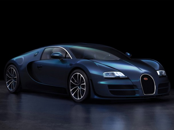 wallpaper  of Bugatti 16
