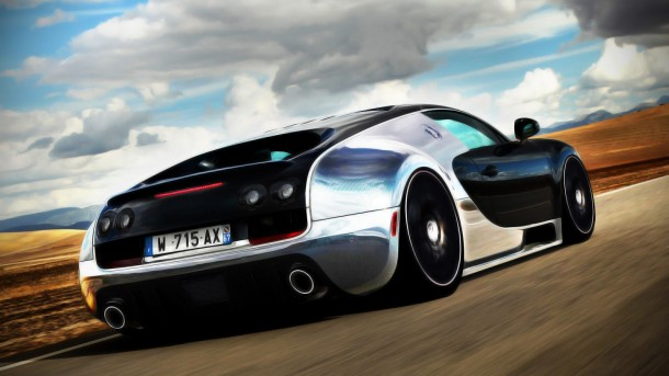 wallpaper  of Bugatti 18