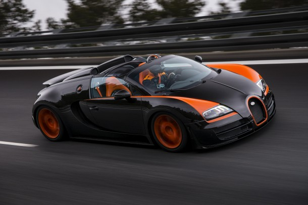 wallpaper  of Bugatti 21