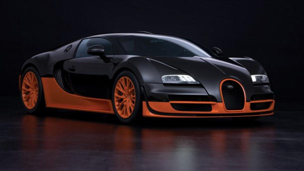 wallpaper  of Bugatti 5