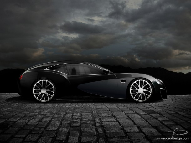 wallpaper  of Bugatti 6