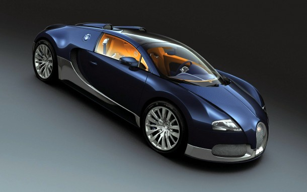 wallpaper  of Bugatti