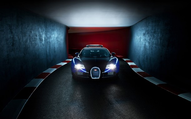 wallpaper  of Bugatti7