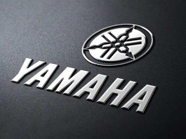 yamaha logo wallpaper 5
