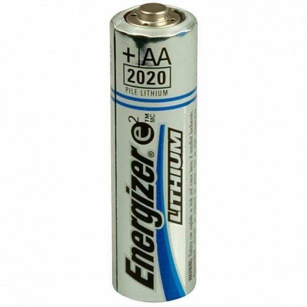 AA-Lithium-Batteries