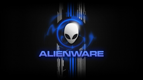 Alienware Backgrounds 1