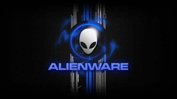 Alienware Backgrounds 1