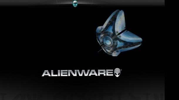 Alienware Backgrounds 3