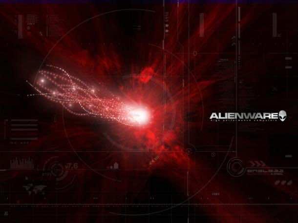 Alienware Backgrounds 4
