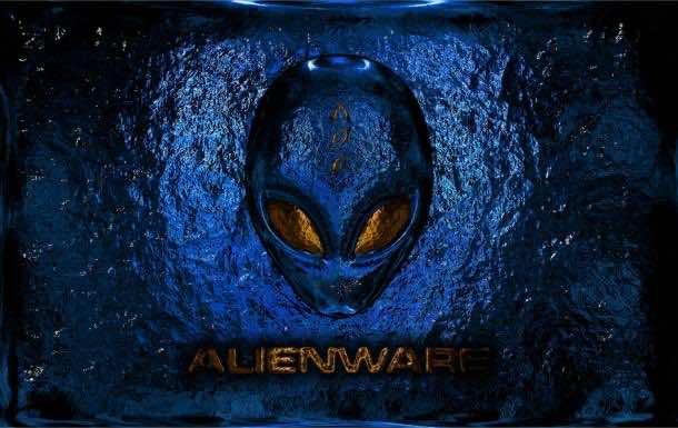 Alienware Backgrounds 6