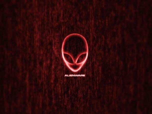 Alienware Backgrounds
