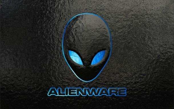 Alienware Backgrounds 8
