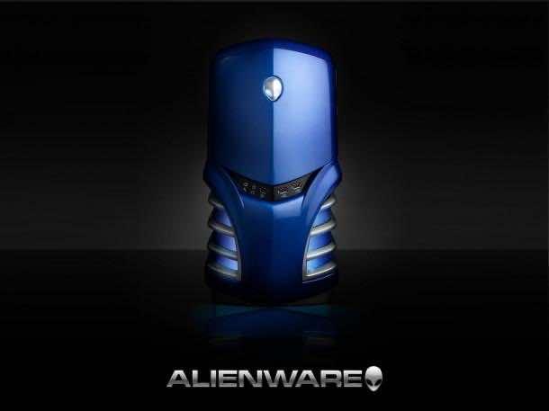 Hd Alienware Wallpapers 1920x1080 Alienware Backgrounds For