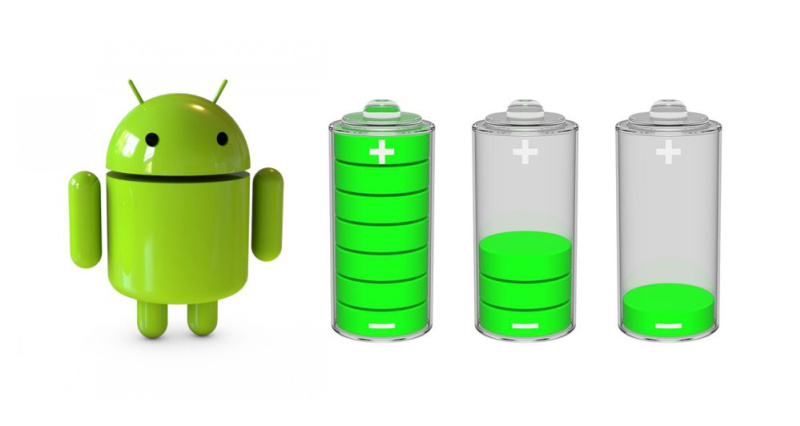 Android Battery Optimization