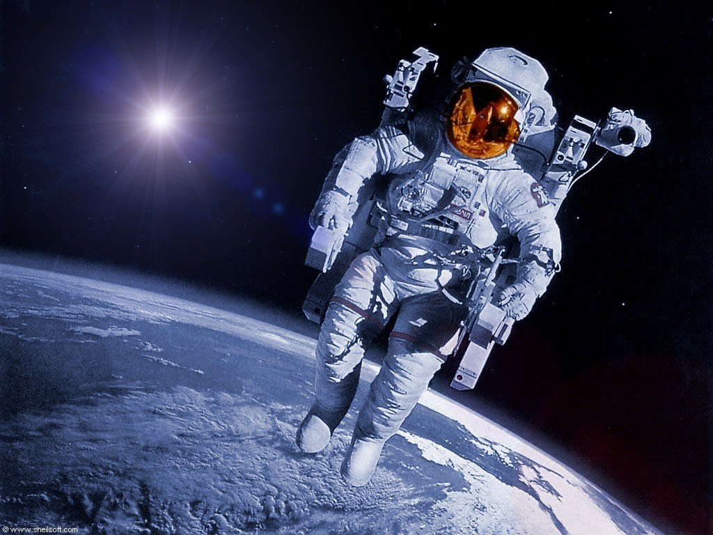 astronaut disappeared in space - photo #29